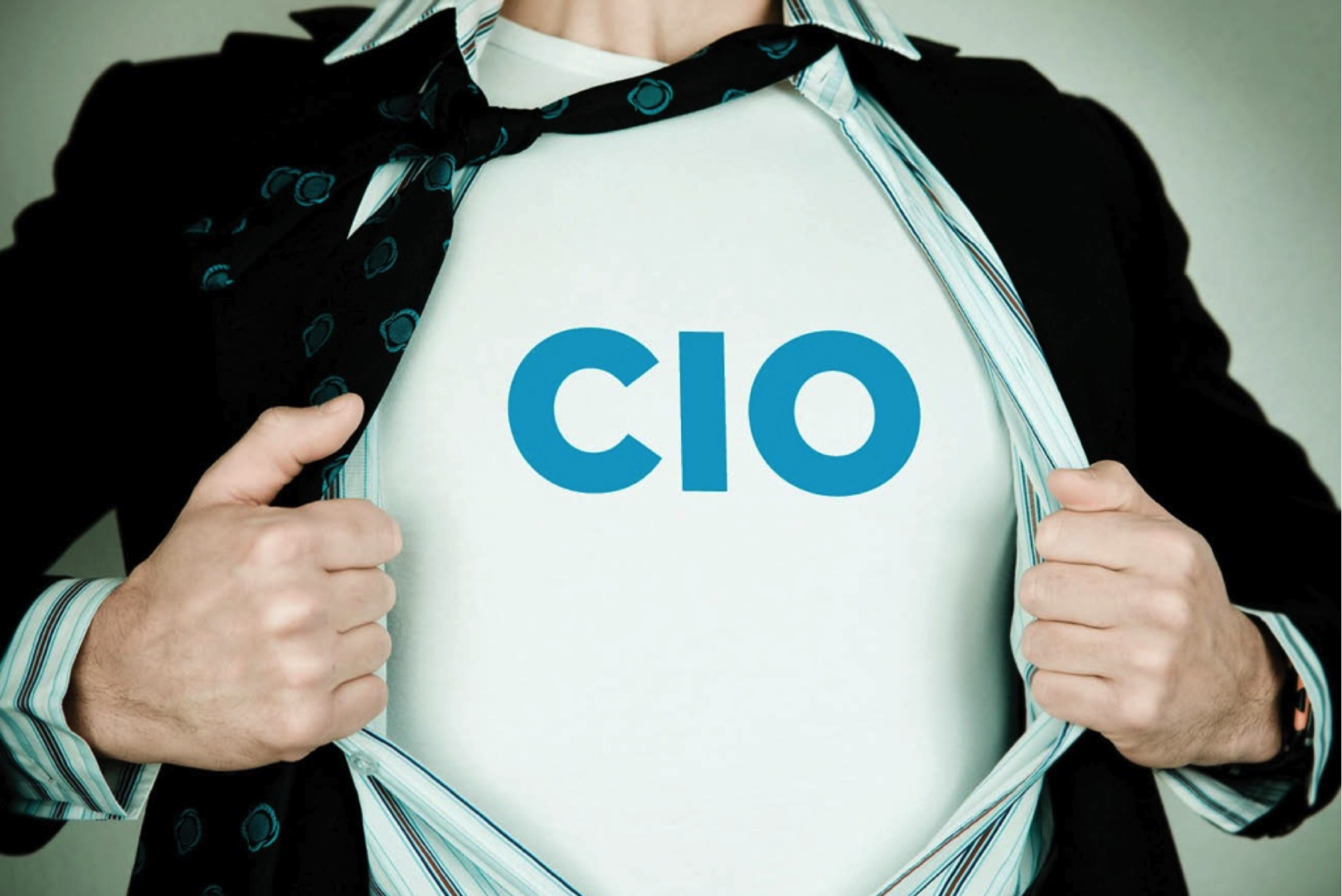 You are currently viewing 3 Common mistakes CIOs Make