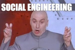 Social Engineering and Cyber Security
