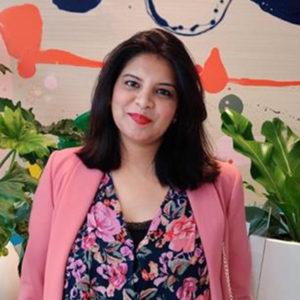 Bhavana Vaishnav
